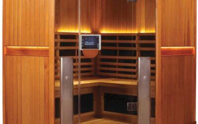 Relaxujete už při domácím saunování v kvalitní infrasauně?