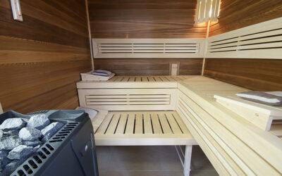 Domácí sauny: Jaké sauny jsou nejlepší pro domácí saunování?