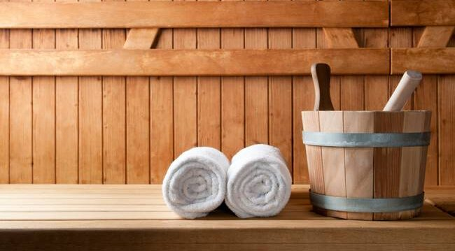 Klasická finská sauna vs infrasauna Clearlight