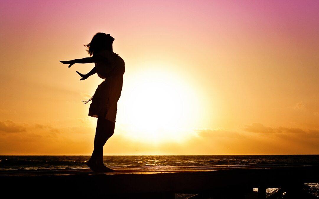 Odhalte s námi tajemství zdravého a spokojeného života!
