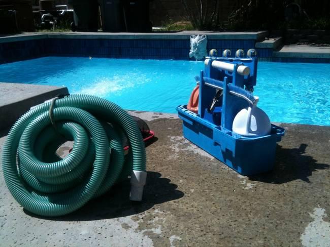 Jak na úpravu vody ve vířivce, swim spa či bazénu?