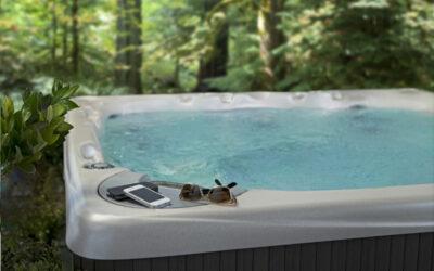 Čistá a zdravá voda ve vířivce snadno a rychle!