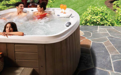 Jaké jsou nejlepší vířivky, sauny a swim spa bazény pro vaše domácí wellness?