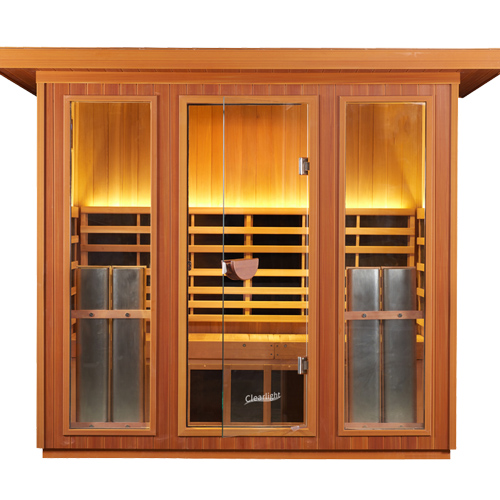 Infrasauna_Clearlight_Outdoor