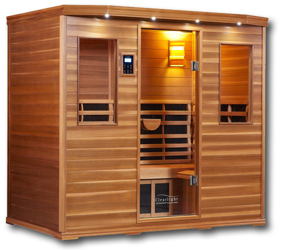 Infrasauna_Clearlight_Premier_5