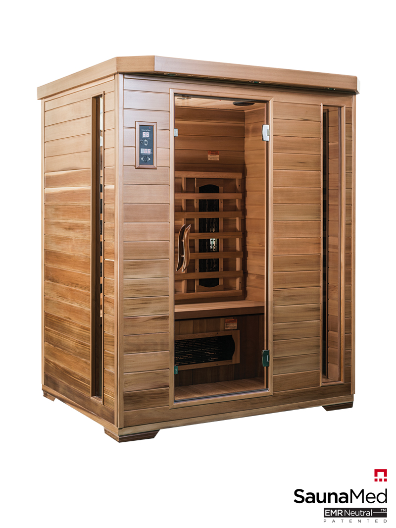 Infrasauna_SaunaMed_Luxury_ISMLX3