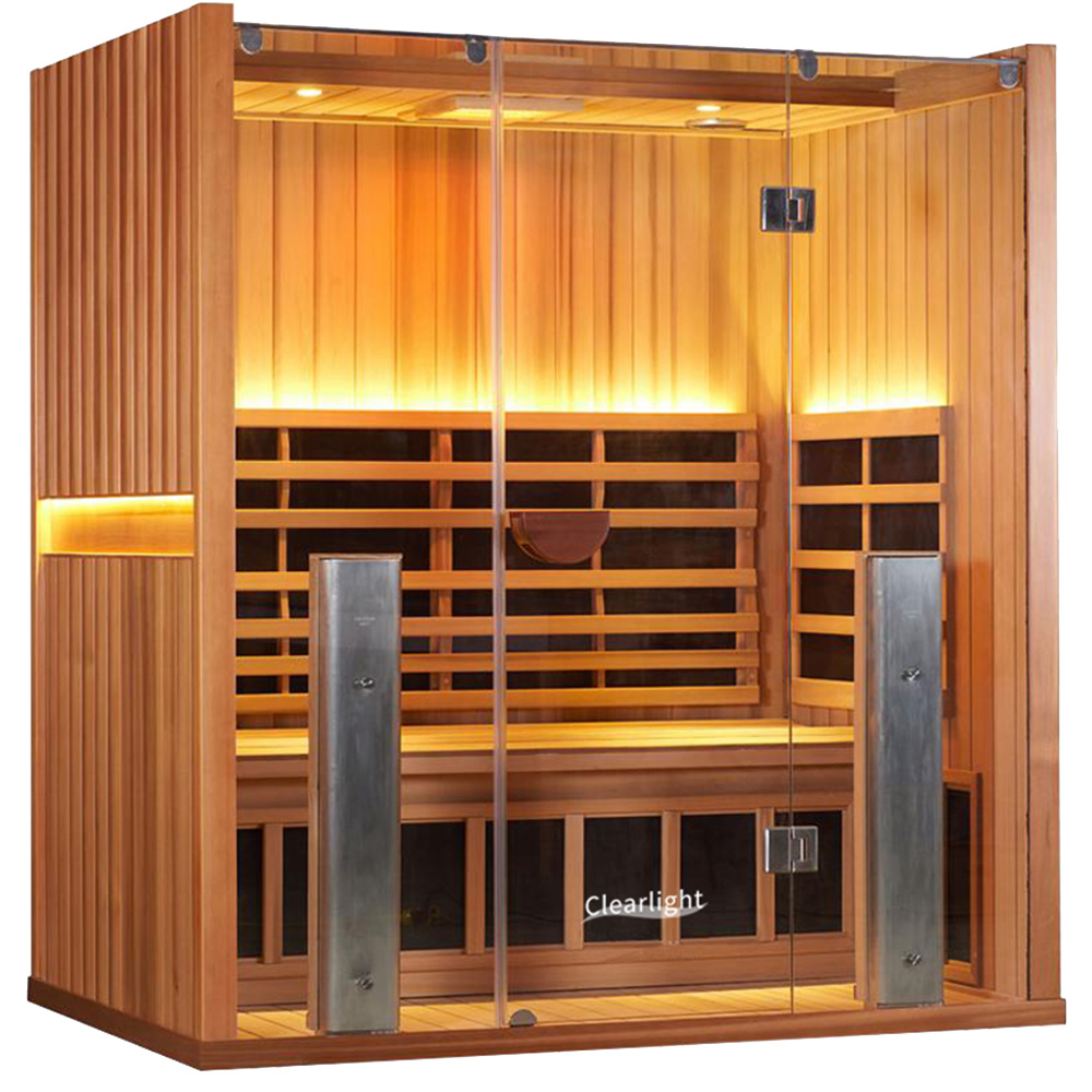 Infrasauna_Clearlight_Sanctuary