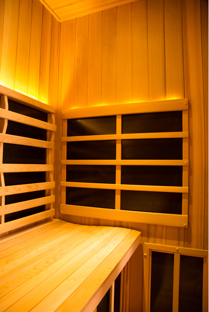 Infrasauna_Clearlight