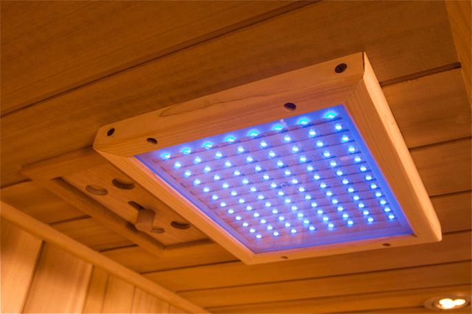 Infrasauna_Clearlight_Spotreba_Energie