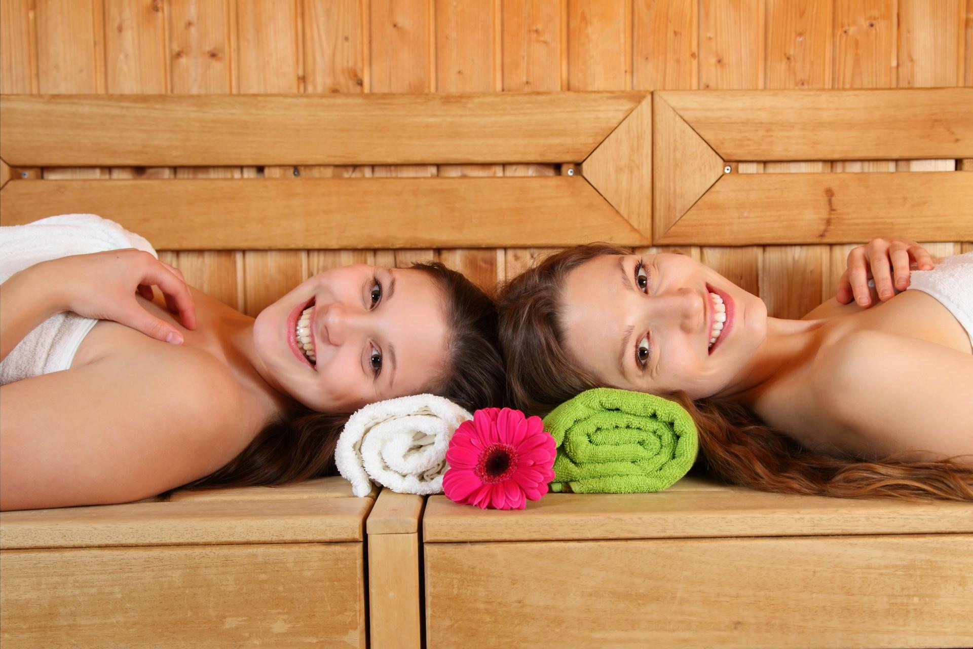 pravidelne saunovani zmirnuje bolest a ulevu svalu