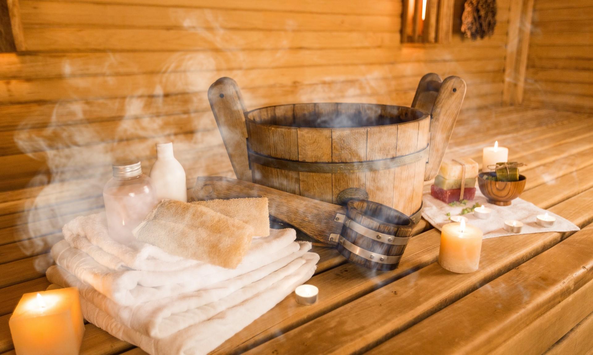 tradicni finska sauna nebo kvalitni infrasauna