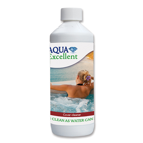 bezchlorova chemie Aqua Excellent - Cistic termokrytu