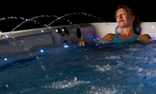 Marquis swim spa 12bodový vodní doplněk