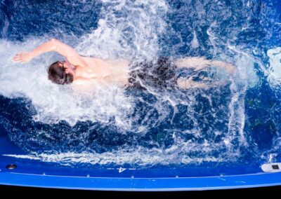 Swim spa Marquis ATV-17 SPORT ilu